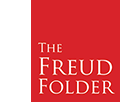 The Freud Folder - Logo