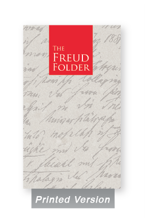 The Freud Folder-View on Amazon